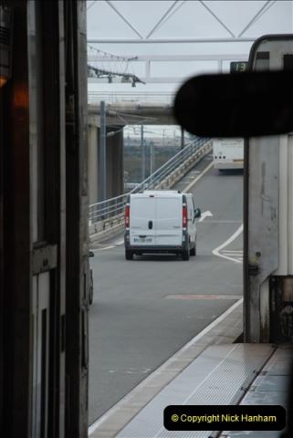 2010-17 & 18 August, Shuttle trip to Calais, France (20)045045
