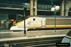 2002 Paris Gare Du Nord, France (1)019019