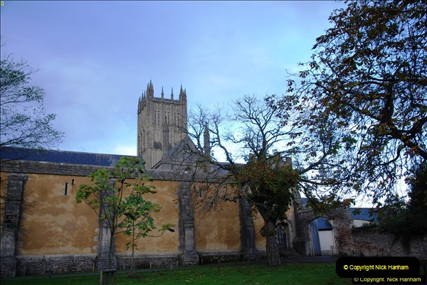 2014-11-12 Wells, Somerset.  (3)03