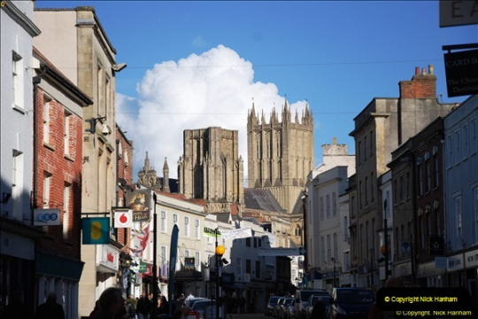 Wells and Frome Somerset 12 and 14 November 2014 and