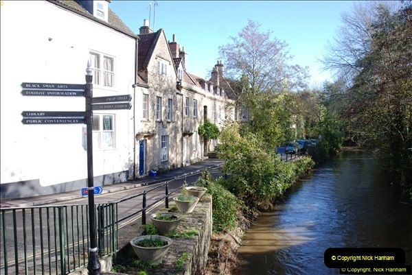 2014-11-14 Frome, Somerset.  (2)25