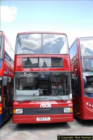 2015-06-14 W&D 100 @ Salisbury, Wiltshire. (110)110