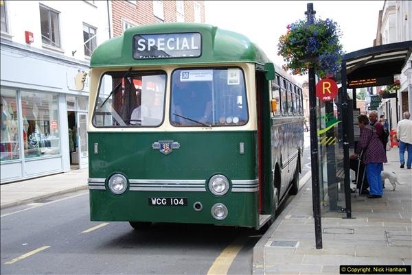 2015-06-14 W&D 100 @ Salisbury, Wiltshire. (127)127