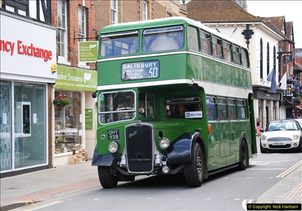 2015-06-14 W&D 100 @ Salisbury, Wiltshire. (151)151