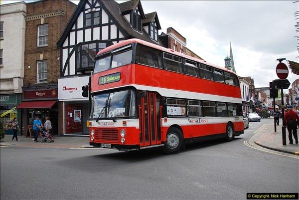 2015-06-14 W&D 100 @ Salisbury, Wiltshire. (170)170