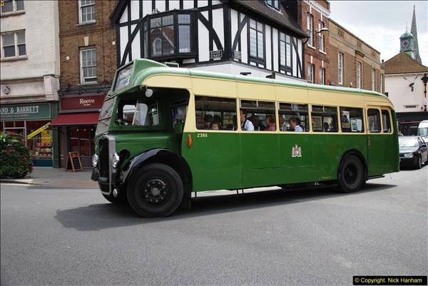 2015-06-14 W&D 100 @ Salisbury, Wiltshire. (180)180