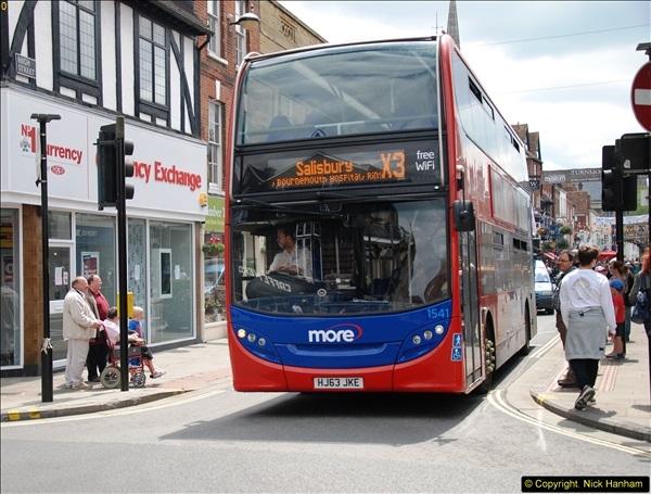 2015-06-14 W&D 100 @ Salisbury, Wiltshire. (181)181