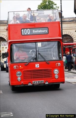 2015-06-14 W&D 100 @ Salisbury, Wiltshire. (205)205