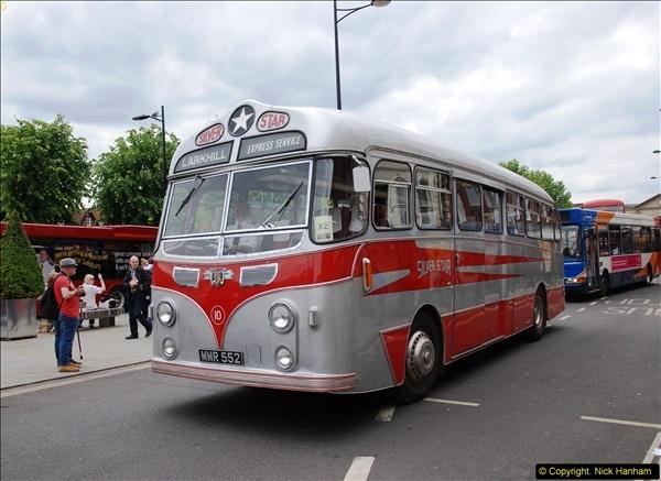 2015-06-14 W&D 100 @ Salisbury, Wiltshire. (225)225