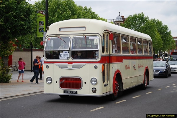 2015-06-14 W&D 100 @ Salisbury, Wiltshire. (242)242