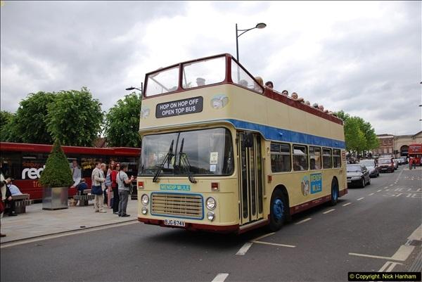 2015-06-14 W&D 100 @ Salisbury, Wiltshire. (250)250