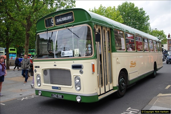 2015-06-14 W&D 100 @ Salisbury, Wiltshire. (264)264