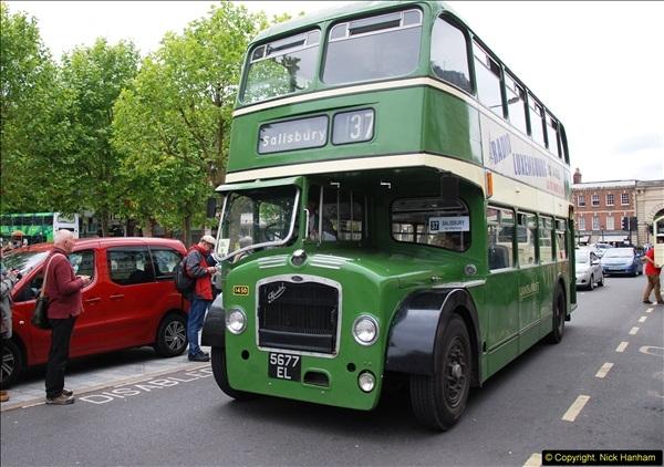 2015-06-14 W&D 100 @ Salisbury, Wiltshire. (276)276