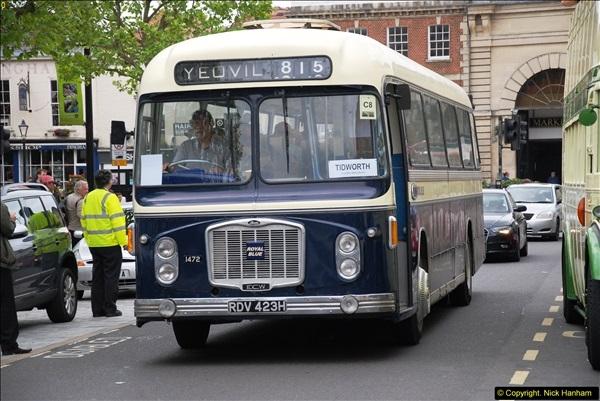 2015-06-14 W&D 100 @ Salisbury, Wiltshire. (283)283