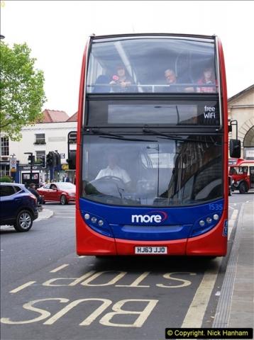 2015-06-14 W&D 100 @ Salisbury, Wiltshire. (296)296