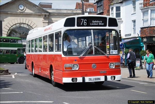 2015-06-14 W&D 100 @ Salisbury, Wiltshire. (34)034