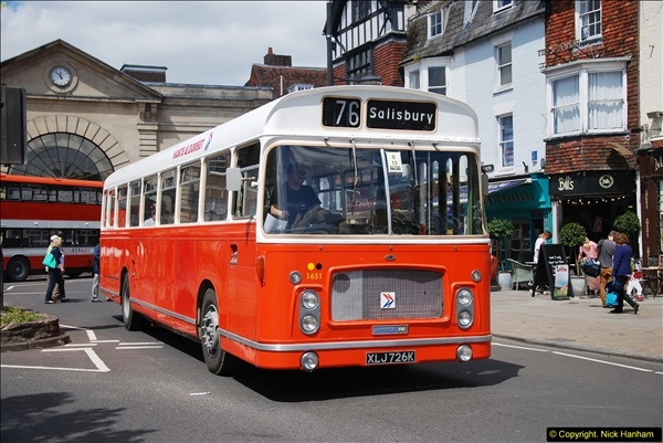 2015-06-14 W&D 100 @ Salisbury, Wiltshire. (35)035