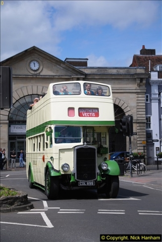2015-06-14 W&D 100 @ Salisbury, Wiltshire. (55)055