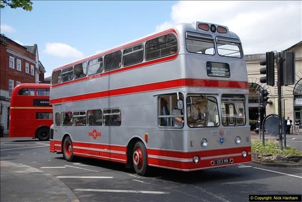 2015-06-14 W&D 100 @ Salisbury, Wiltshire. (58)058