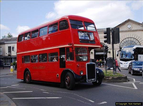2015-06-14 W&D 100 @ Salisbury, Wiltshire. (61)061
