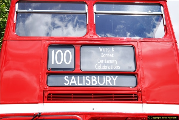 2015-06-14 W&D 100 @ Salisbury, Wiltshire. (72)072