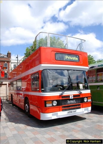 2015-06-14 W&D 100 @ Salisbury, Wiltshire. (74)074