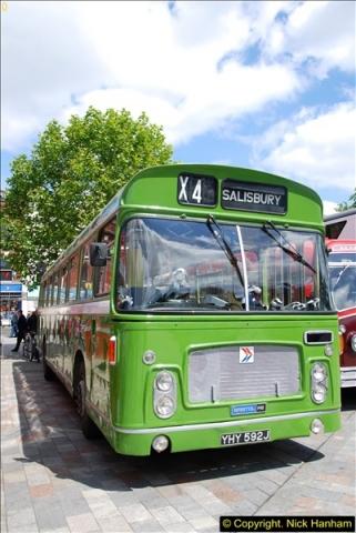 2015-06-14 W&D 100 @ Salisbury, Wiltshire. (75)075