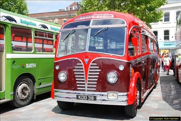 2015-06-14 W&D 100 @ Salisbury, Wiltshire. (88)088