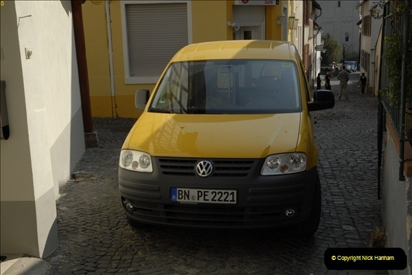 Germany. Rudesheim. (1)086