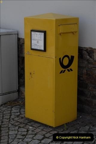 Germany. Rudesheim. (4)089