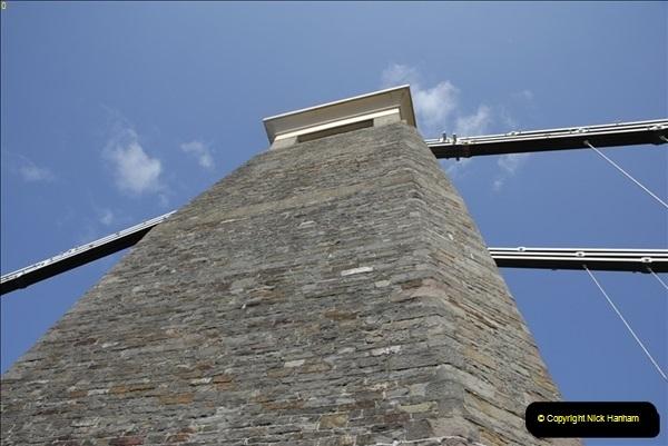 2011-05-19 ARM @ Clifton Suspension Bridge, Bristol  (22)61