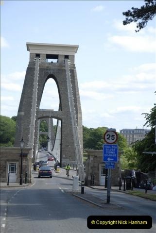 2011-05-19 ARM @ Clifton Suspension Bridge, Bristol  (3)42