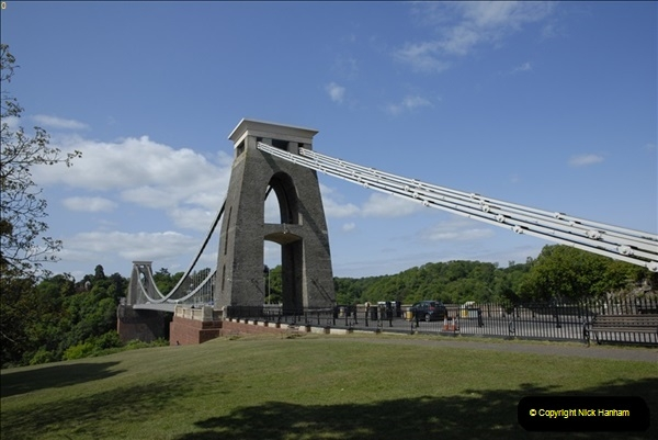 2011-05-19 ARM @ Clifton Suspension Bridge, Bristol  (34)73