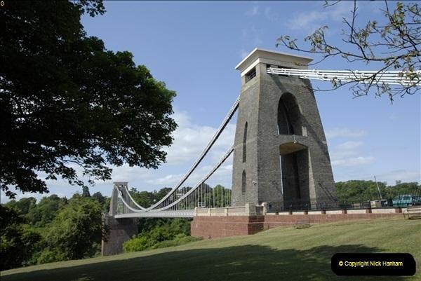 2011-05-19 ARM @ Clifton Suspension Bridge, Bristol  (35)74