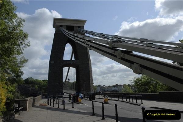 2011-05-19 ARM @ Clifton Suspension Bridge, Bristol  (7)46