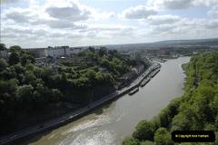 2011-05-19 ARM @ Clifton Suspension Bridge, Bristol  (10)49
