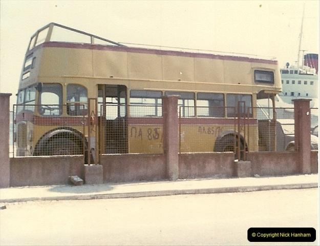 1980 Summer. Seen on Corfu.  (2)003