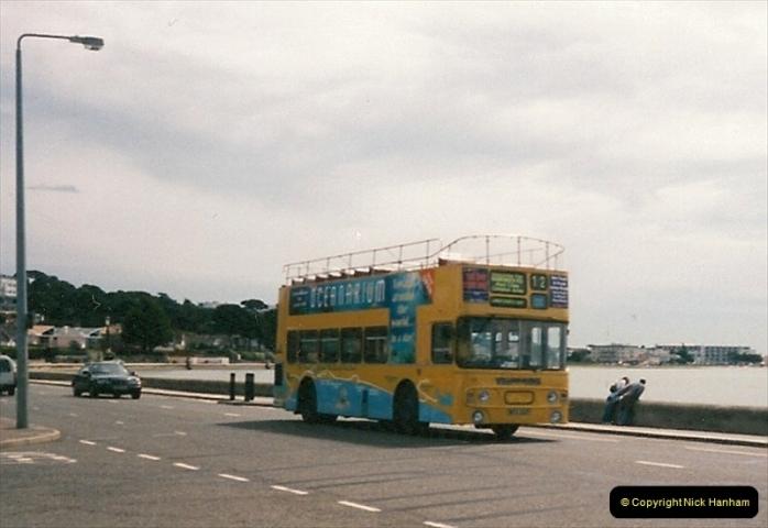1998 August. Poole, Dorset.009