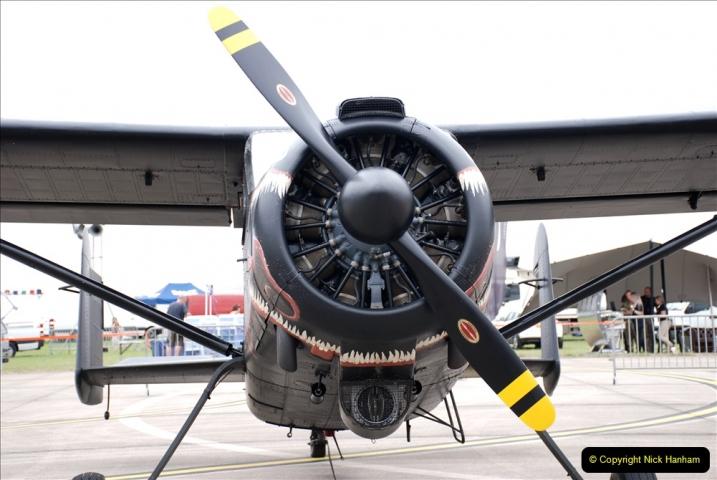 2019-07-13 Yeovilton Air Day. (143) Broussard.