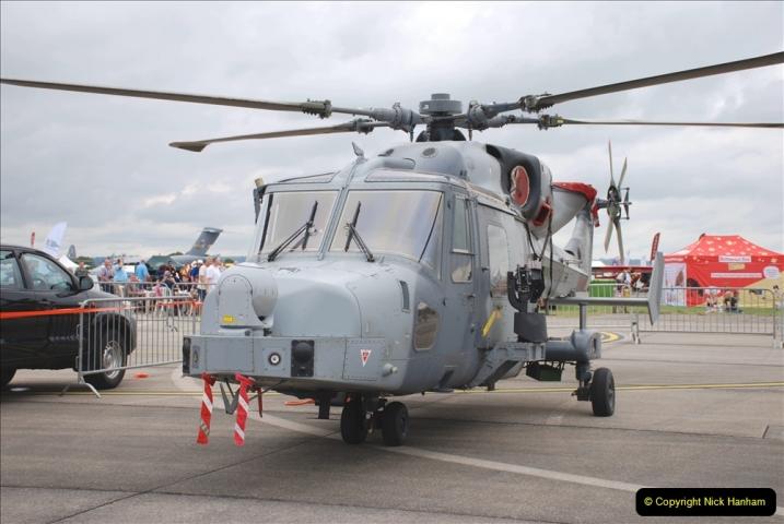 2019-07-13 Yeovilton Air Day. (146) Wildcat AH1.