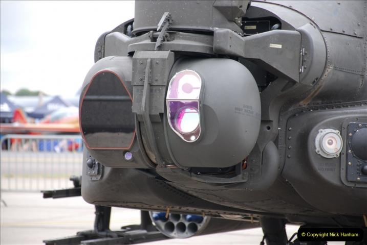 2019-07-13 Yeovilton Air Day. (149) Apache AH1.