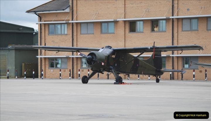 2019-07-13 Yeovilton Air Day. (180) Beaver AL1.