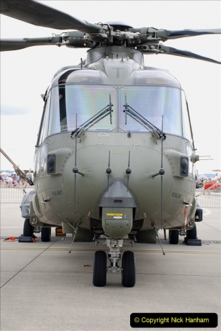 2019-07-13 Yeovilton Air Day. (204) Merlin.