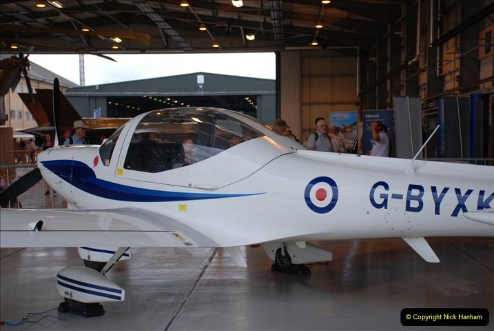 2019-07-13 Yeovilton Air Day. (228) Tutor T1.