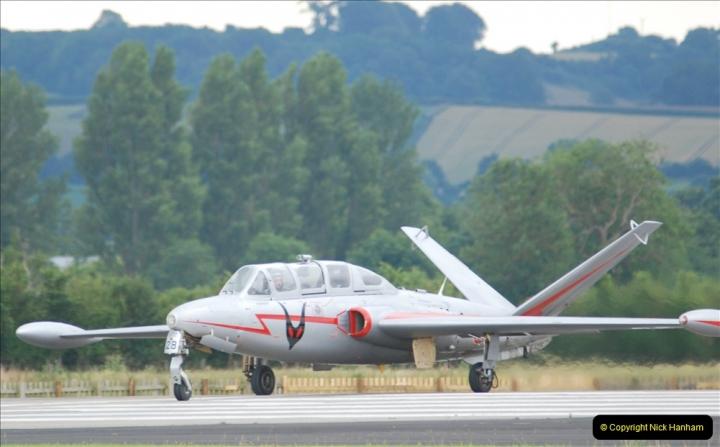 2019-07-13 Yeovilton Air Day. (366) CM.175 Zephyr.