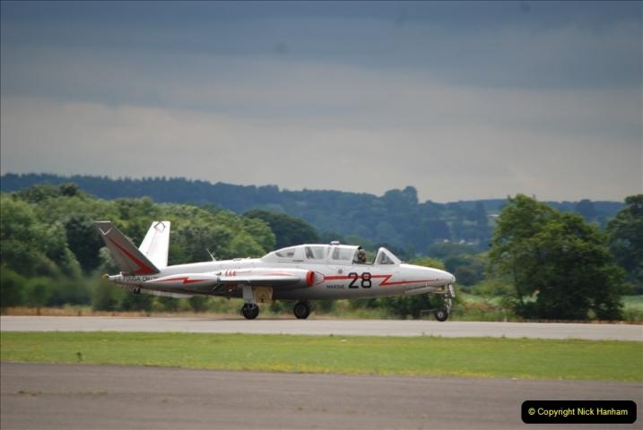 2019-07-13 Yeovilton Air Day. (378) CM.175 Zephyr.