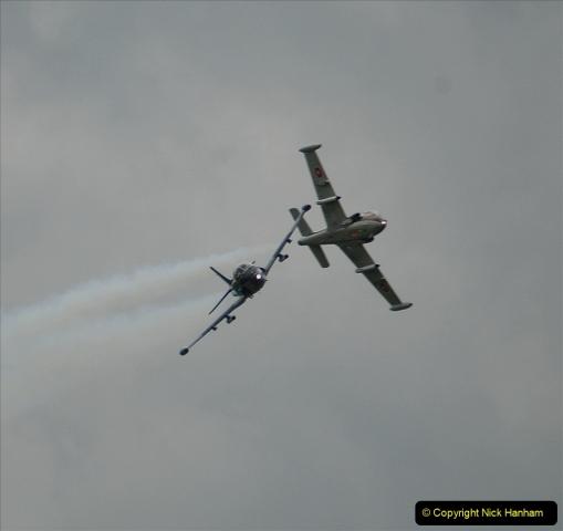 2019-07-13 Yeovilton Air Day. (396) Strikemasters.