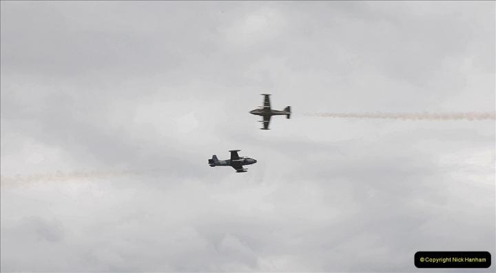 2019-07-13 Yeovilton Air Day. (400) Strikemasters.
