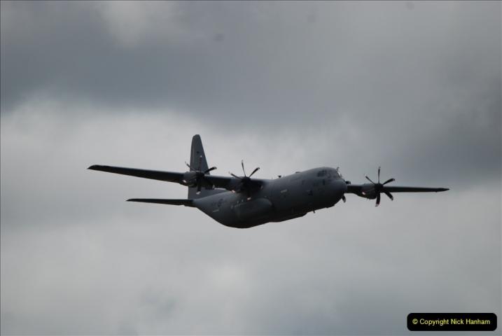 2019-07-13 Yeovilton Air Day. (414) C-130J Herculese.