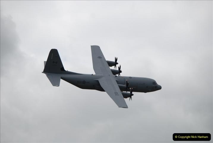 2019-07-13 Yeovilton Air Day. (417) C-130J Herculese.